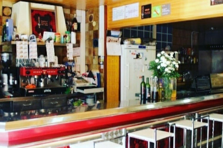 Bar Martiñán Sant Joan Despí
